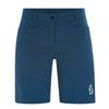 Scott SCO SHORTS W' S TRAIL MTN Frauen - Radhose - LUNAR BLUE
