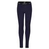 Icebreaker KIDS 200 OASIS LEGGINGS Kinder - Funktionsunterwäsche - MIDNIGHT NAVY