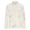 Royal Robbins BUG BARRIER™ EXPEDITION L/S Frauen - Outdoor Bluse - CREME PT