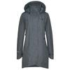 Royal Robbins SWITCHFORM WATERPROOF TRENCH Frauen - Regenmantel - SLATE