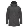 Arc'teryx RADSTEN PARKA MEN' S Männer - Übergangsjacke - BLACK HEATHER