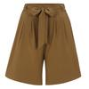 Royal Robbins SPOTLESS TRAVELER SHORT Frauen - Shorts - LIZARD