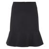 Royal Robbins DISCOVERY II SKIRT Frauen - Rock - JET BLACK