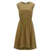 Royal Robbins SPOTLESS TRAVELER DRESS Frauen - Kleid - LIZARD