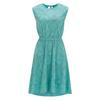 Royal Robbins SPOTLESS TRAVELER DRESS Frauen - Kleid - TURQUOISE