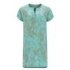 Royal Robbins BERGEN DRESS Frauen - Kleid - TURQUOISE