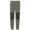 The North Face B EXPLORATION PANT 2 Kinder - Freizeithose - THYME
