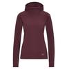 Arc'teryx MOTUS AR HOODY WOMEN' S Frauen - Fleecepullover - RHAPSODY HEATHER