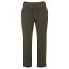 The North Face W APHRODITE MOTN CRO Frauen - Freizeithose - NEW TAUPE GREEN