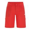 The North Face HORIZON SUNNYSIDE SHORT Frauen - Shorts - CAYENNE RED