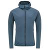 Adidas TERREX CLIMBING SKYCLIMB FLEECE JACKET MEN Männer - Fleecejacke - LEGACYBLU