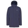 Patagonia M' S LONE MOUNTAIN PARKA Männer - Winterjacke - NEW NAVY