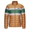 Patagonia M' S DOWN SWEATER Männer - Daunenjacke - BEECH BROWN