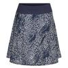 Royal Robbins COOL MESH ECO-SKIRT II Frauen - Rock - NAVY PT