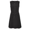 Royal Robbins SPOTLESS TRAVELER TANK DRESS Frauen - Kleid - JET BLACK