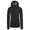 The North Face W DRYZZLE FUTURELIGHT JACKET Frauen - Regenjacke - TNF BLACK
