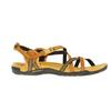 Merrell TERRAN LATTICE II Frauen - Outdoor Sandalen - GOLD