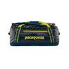 Patagonia BLACK HOLE DUFFEL 55L - Reisetasche - CRATER BLUE