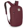 Osprey ARCANE SMALL DAY Unisex - Tagesrucksack - MUD RED