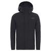 The North Face M CARTO TRICLIMATE JACKET Männer - Doppeljacke - TNF BLACK/TNF BLACK