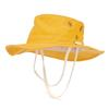 Tilley SNAP UP BRIM HAT Unisex - Sonnenhut - BRIGHT YELLOW