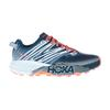 Hoka One One SPEEDGOAT 4 Frauen - Trailrunningschuhe - MAJOLICA BLUE / HEATHER