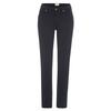 DU/ER NO SWEAT SLIM STRAIGHT Frauen - Freizeithose - NAVY