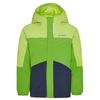 Vaude KIDS ESCAPE PADDED JACKET Kinder - Winterjacke - APPLE