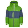 Vaude KIDS SNOW CUP JACKET Kinder - Skijacke - PARROT GREEN