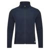 FRILUFTS KILBAHA FLEECE JACKET Männer - Fleecejacke - DARK SAPPHIRE