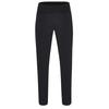 Vaude MEN' S WINTRY PANTS IV Männer - Softshellhose - BLACK