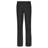 Vaude WO DROP PANTS II Frauen - Regenhose - BLACK UNI