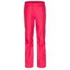 Vaude WO DROP PANTS II Frauen - Regenhose - CRANBERRY