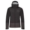 Vaude MEN' S YARAS JACKET II Männer - Regenjacke - PHANTOM BLACK