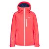 Jack Wolfskin GREAT SNOW JACKET W Frauen - Skijacke - FLASHING PINK