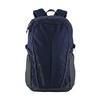 Patagonia REFUGIO PACK 28L Unisex - Tagesrucksack - CLASSIC NAVY W/CLASSIC NAVY
