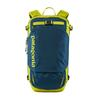 Patagonia SNOWDRIFTER PACK - 20L Unisex - Tagesrucksack - CRATER BLUE