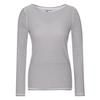 Craghoppers NOSILIFE ERIN LONG SLEEVED TOP Frauen - Funktionsshirt - BLUENAVY STR