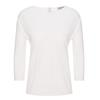 Craghoppers NOSILIFE SHELBY LONG SLEEVED TOP Frauen - Mückenabweisende Kleidung - OPTIC WHITE