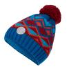 Reima LUMES BEANIE Kinder - Mütze - DARK SEA BLUE