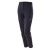 Löffler W PANTS EVO CF AS Frauen - Softshellhose - BLACK