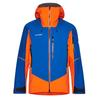 Mammut NORDWAND PRO HS HOODED JACKET MEN Männer - Regenjacke - ARUMITA-AZURIT
