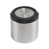 Klean Kanteen TKCANISTER, 473 ML - Thermobehälter - BRUSHED STAINLESS