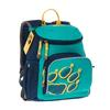 Jack Wolfskin LITTLE JOE Kinder - Kinderrucksack - GREEN OCEAN