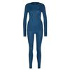 Odlo SET ACTIVE WARM SET ECO Frauen - Funktionsunterwäsche - BLUE WING TEAL