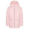 Columbia PORTEAU COVE  MID JACKET Kinder - Winterjacke - MINERAL PINK HEATHER