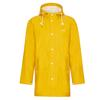 Tretorn WINGS RAINJACKET Unisex - Regenjacke - SPECTRA YELLOW