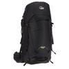 Lowe Alpine ESCAPE TREK ND 50:60 Frauen - Tourenrucksack - BLACK