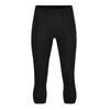 Odlo BL BOTTOM 3/4 ACTIVE WARM ECO Männer - Funktionsunterwäsche - BLACK