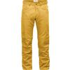 Fjällräven HIGH COAST ZIP-OFF TROUSERS M Männer - Trekkinghose - OCHRE